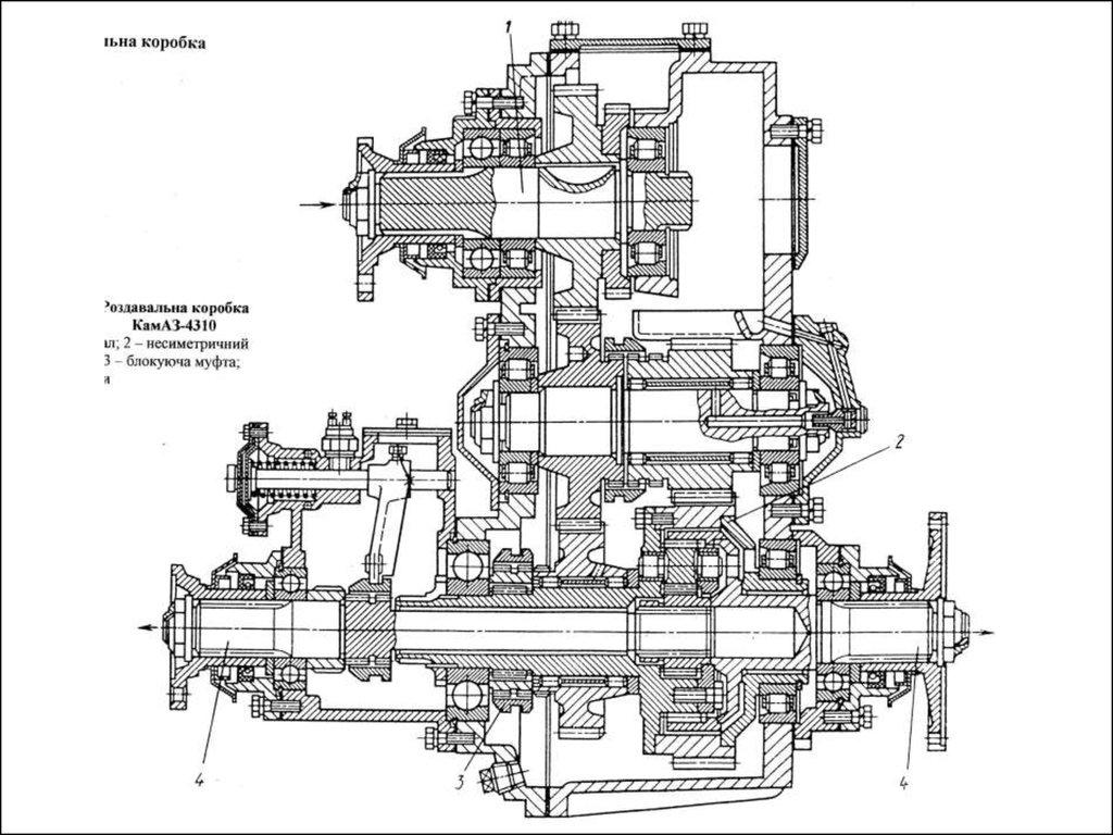 схема электрооборудования нива 2121 1981года