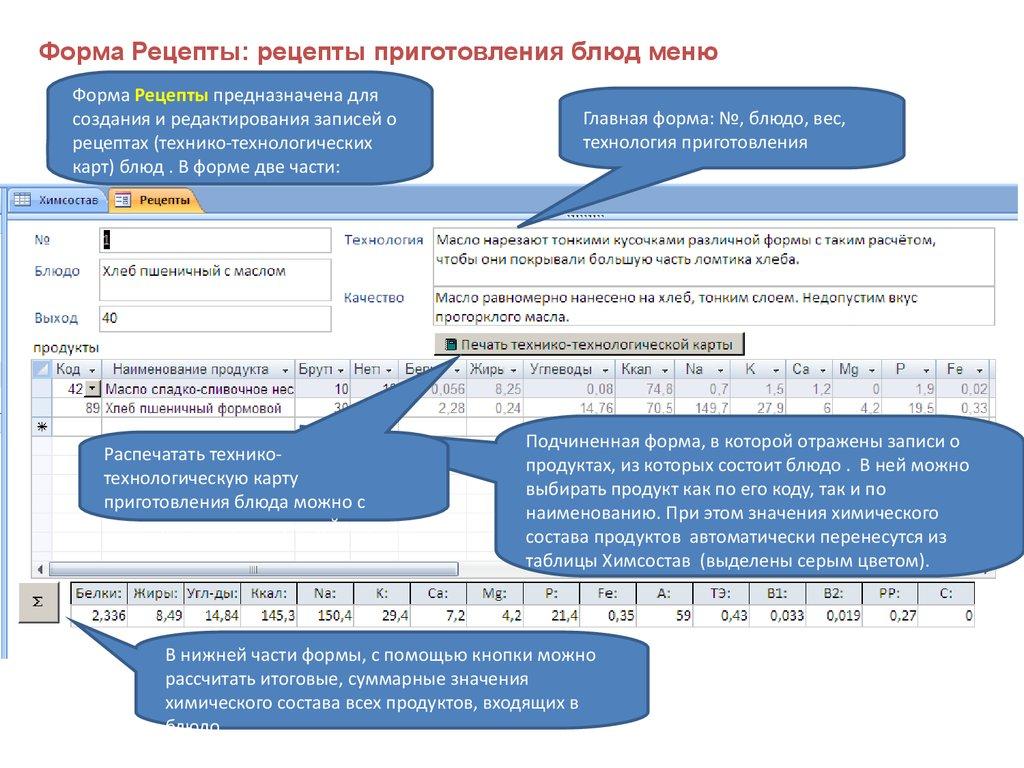 технологическая схема приготовления киселей