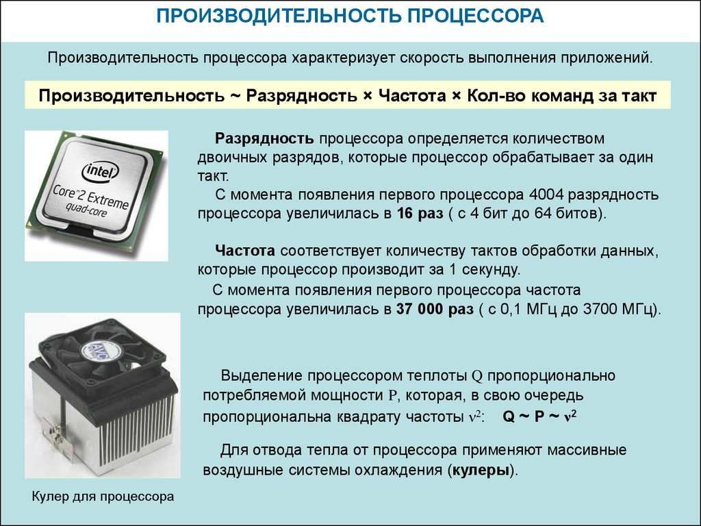 схема 32 разрядного процессора