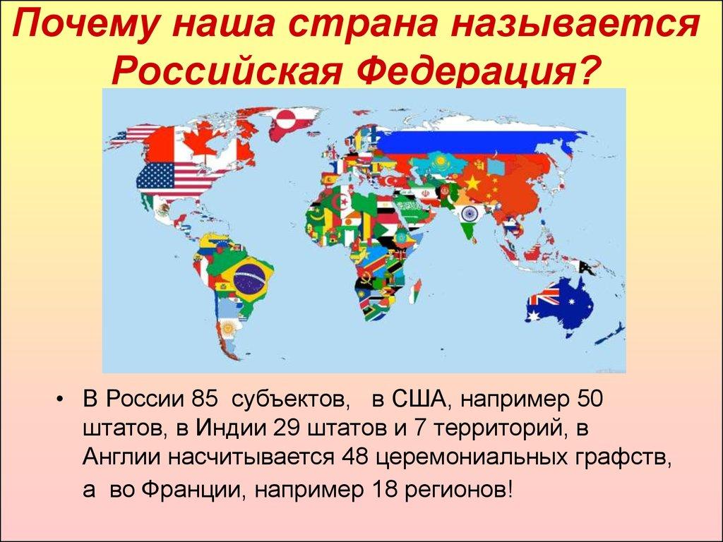 Почему россия называлась империей
