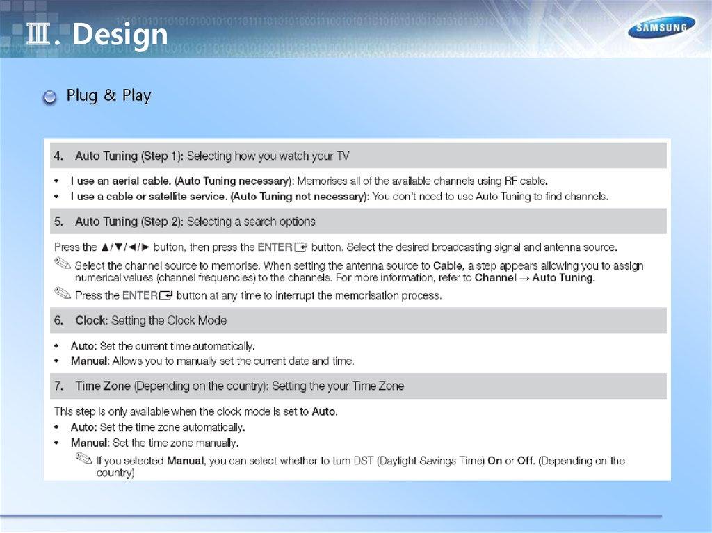 samsung led series 5 manual