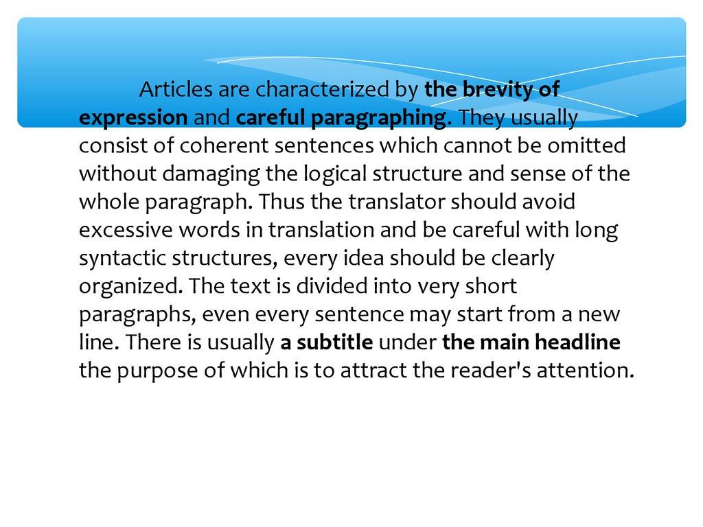 stylistic analysis of newspaper headings Formal analysis paper example 1 formal analysis paper example 2 formal analysis paper example 3.
