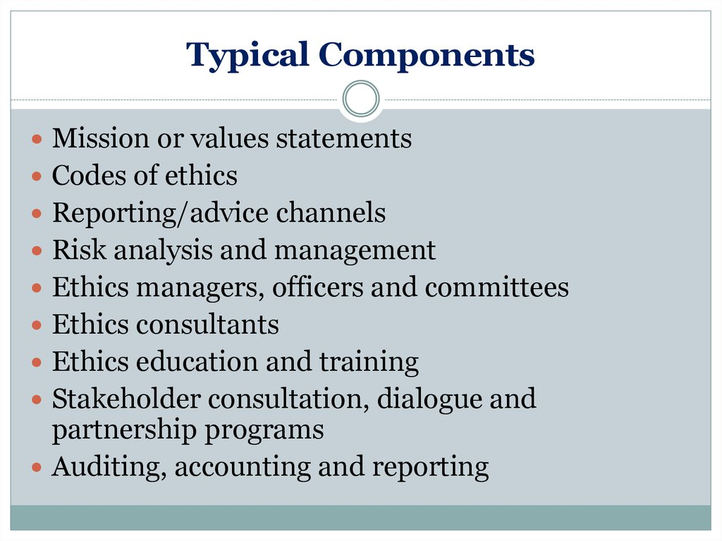 an analysis of the status of ethics in management However, the formal definition of ethics is the rules of conduct recognized in respect to a particular class of human actions or a particular group, culture, etc if we think about the ethical issues that face managers in contemporary business, we really are looking at some broad topics that, once again, are open to interpretation.