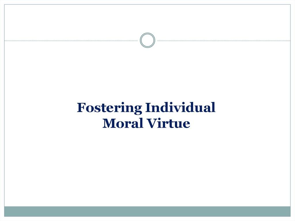 essay moral responsibility way