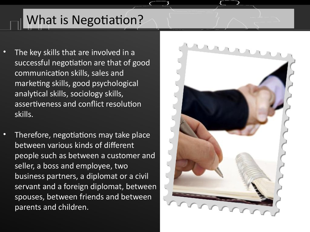 negotiation skills basics  21