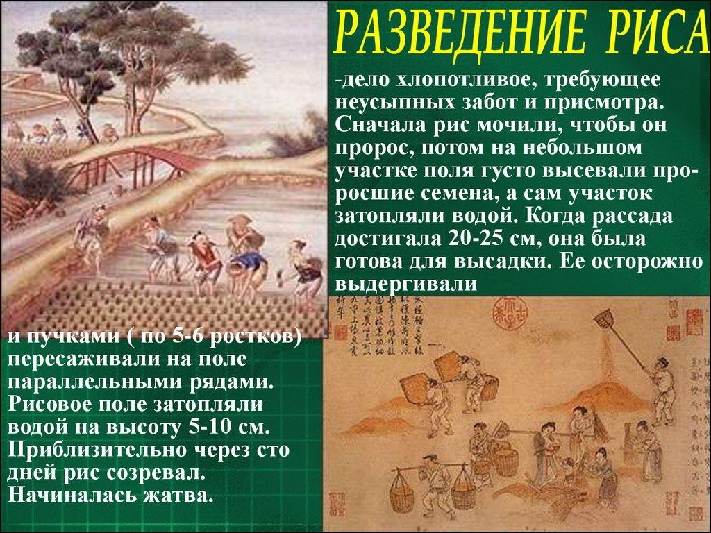 презентация о древний китай
