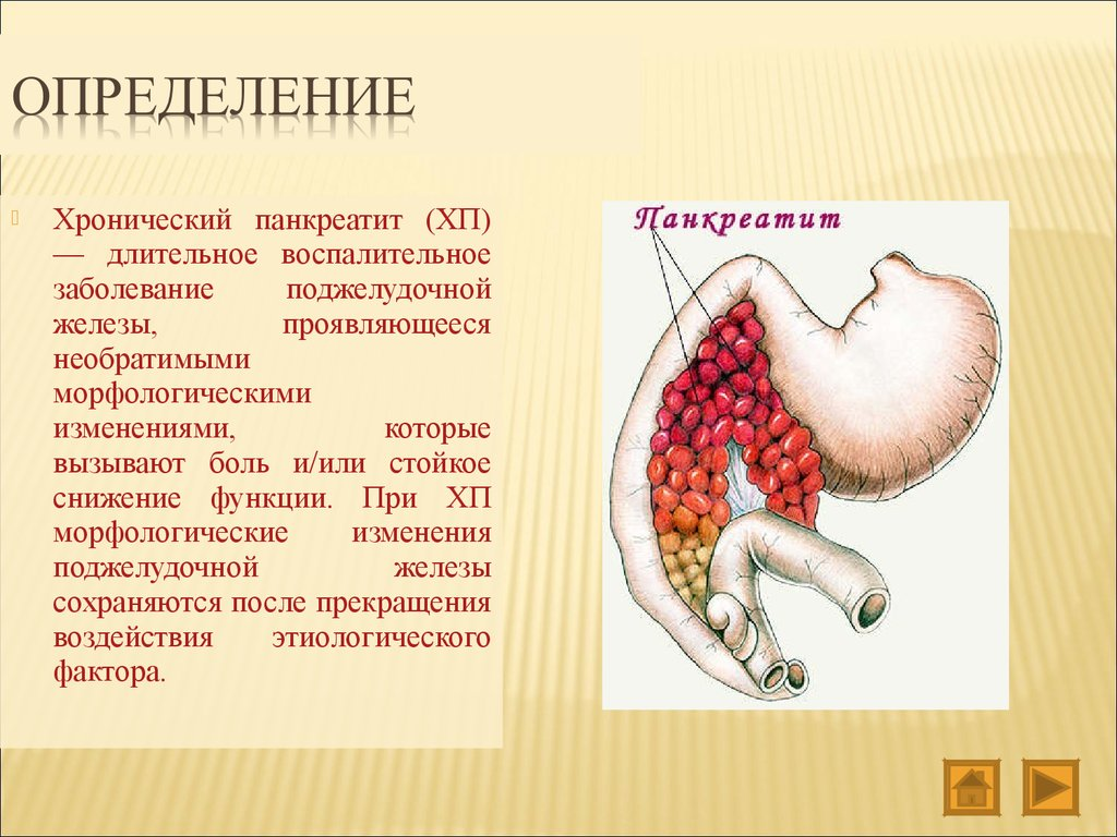 Как лечить болезнь поджелудочной железы