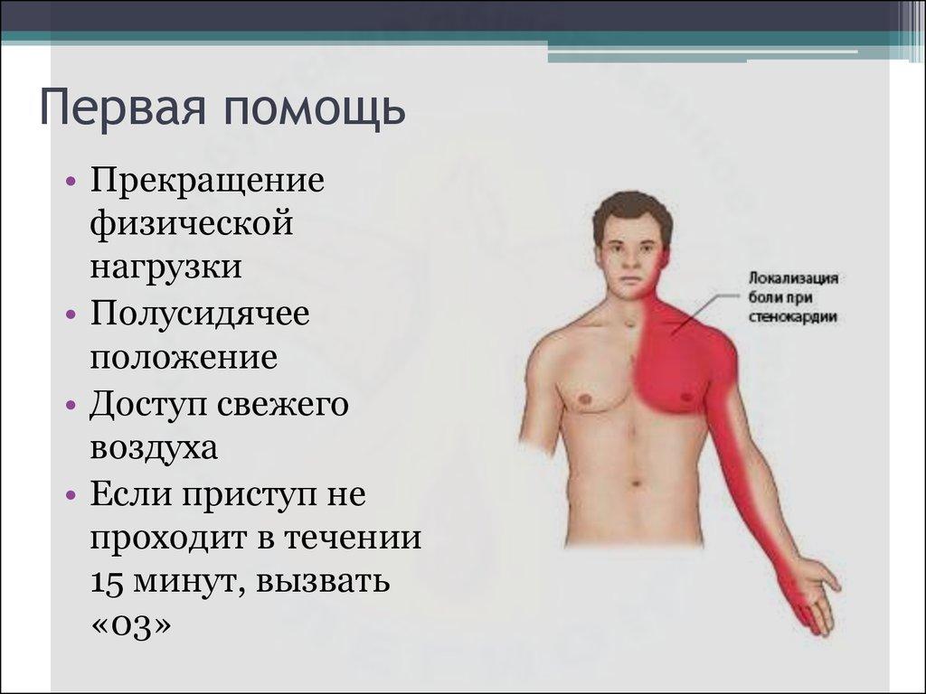 симптомы нахождения паразитов в организме человека