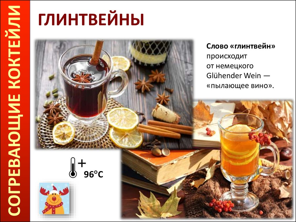 коктейли чаи для похудения