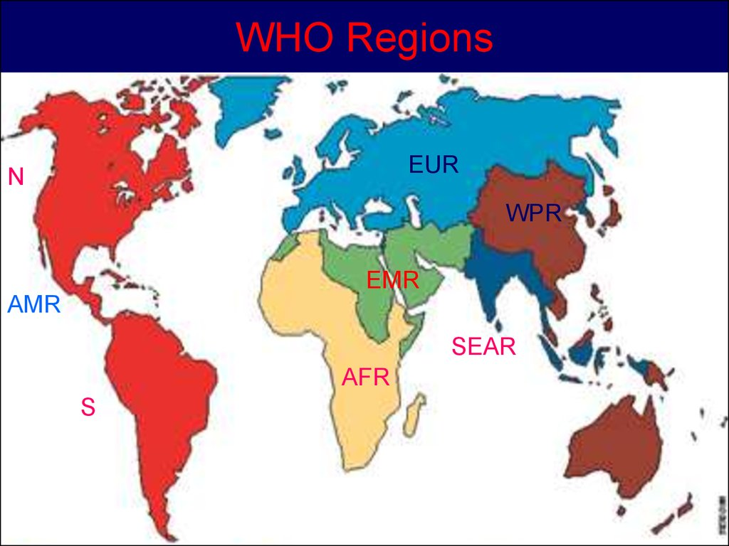 world health organization World health organization the world health organization (who) was created in 1948 by member states of the united nations [1] (un) as a specialized agency with a broad mandate for health.