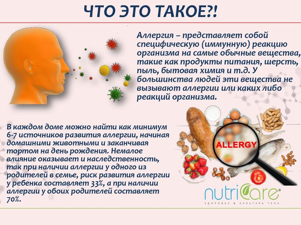 как бороться с аллергией на гель лак