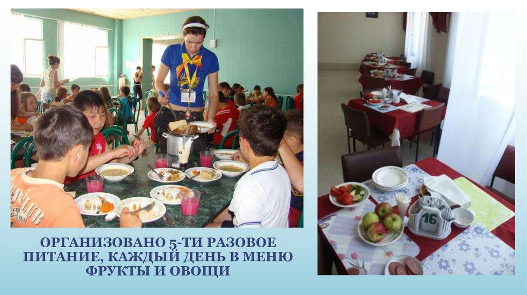 Фитнес туры для похудения 2017 года в лагере Крыма Будь в