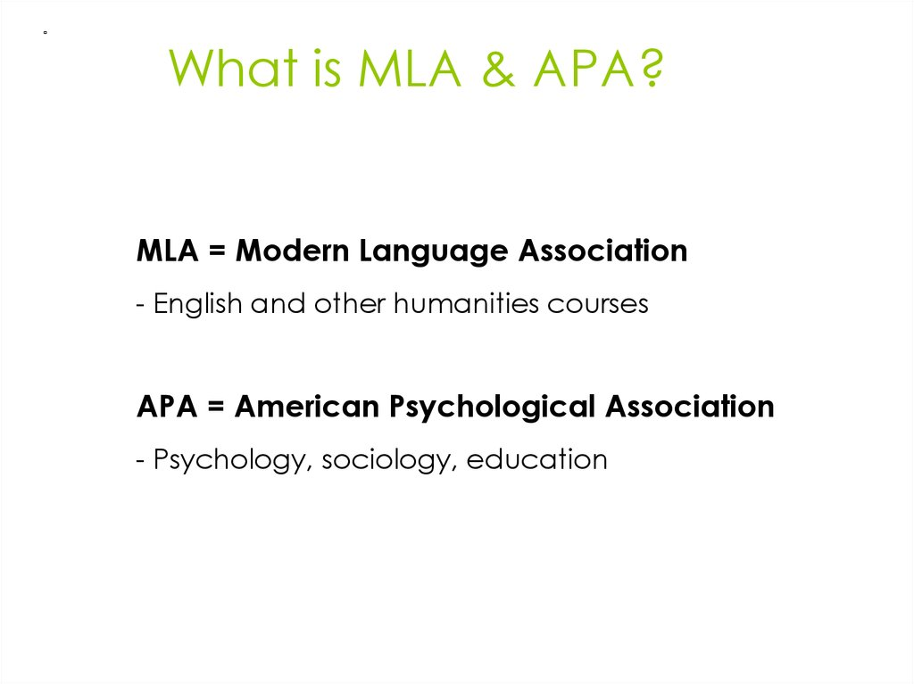 mla style online Mla style 8th edition - changes from previous editions it is worth bearing in mind that the mla format is constantly evolving to meet the various challenges facing today's researchers.