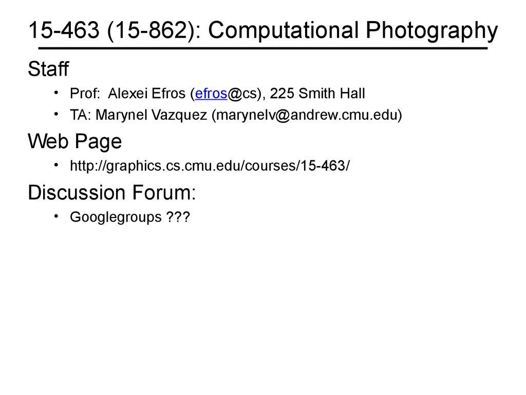 alyosha efros phd thesis