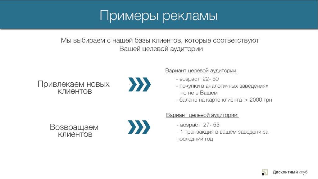виды банковских услуг для юридических лиц