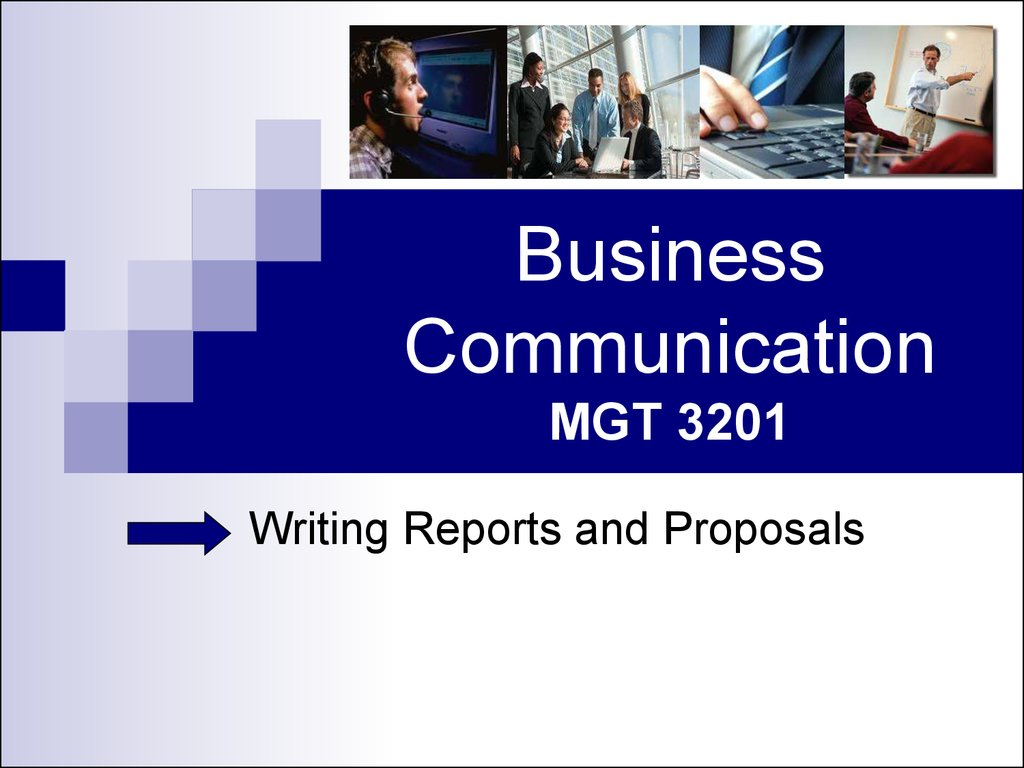 business writing exercises ppt file