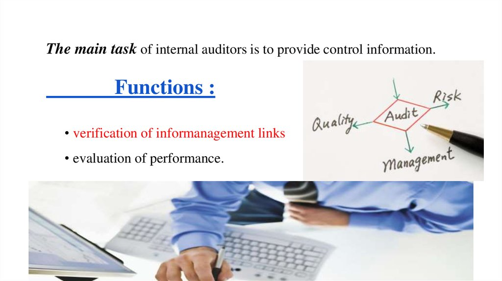economics and external audit The authors, faculty of economics and business administration, dunarea de jos   external performance audit is the romanian court of accounts, the supreme.