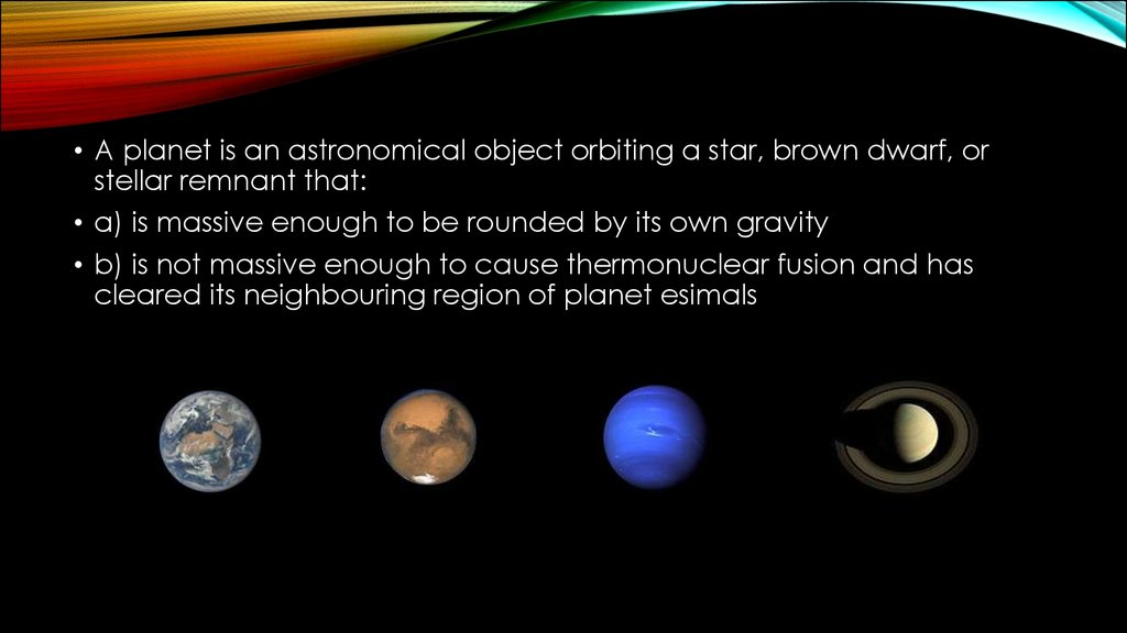 nine planets (cnn)we may be a step closer to figuring out the origins of planet nine, a mysterious world lurking at the edge of our solar system for months, headlines.