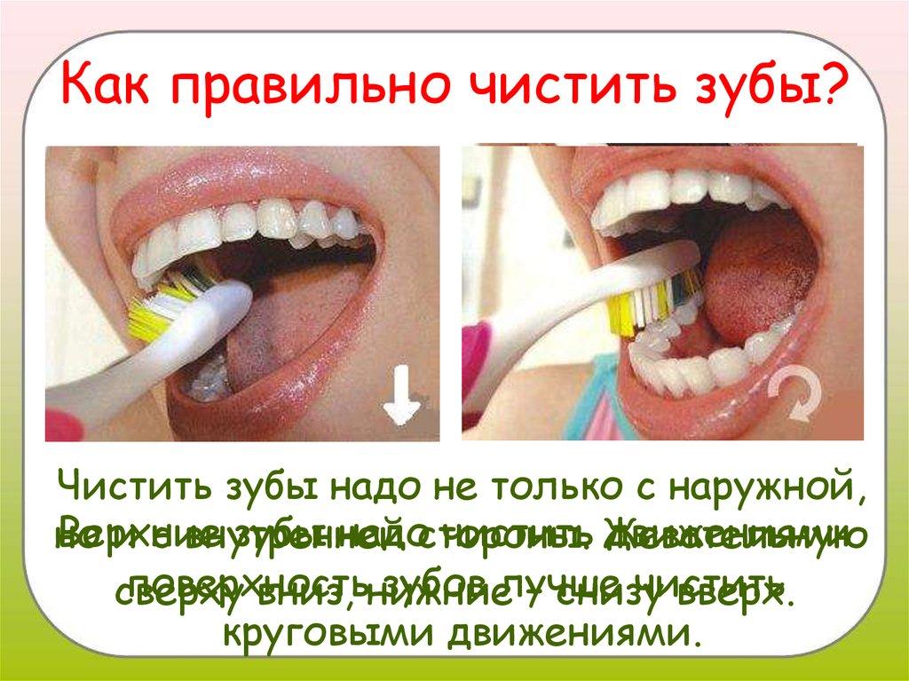 Если вставные зубы шатаются что делать