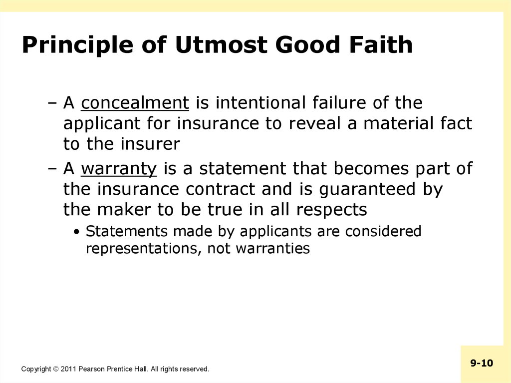 good faith in insurance law At gruber law offices, llc, we take on the big insurance companies to fight for   bad faith is contrasted to good faith, the legal concept of adherence to fair.