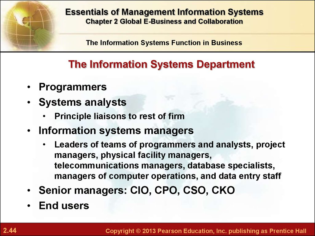 What features of organizations are relevant for explaining the performance of information systems du