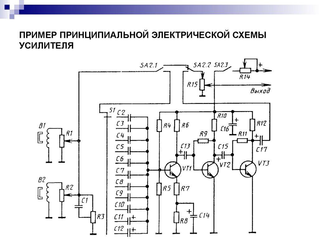 принципиальная электрическая схема теплицы