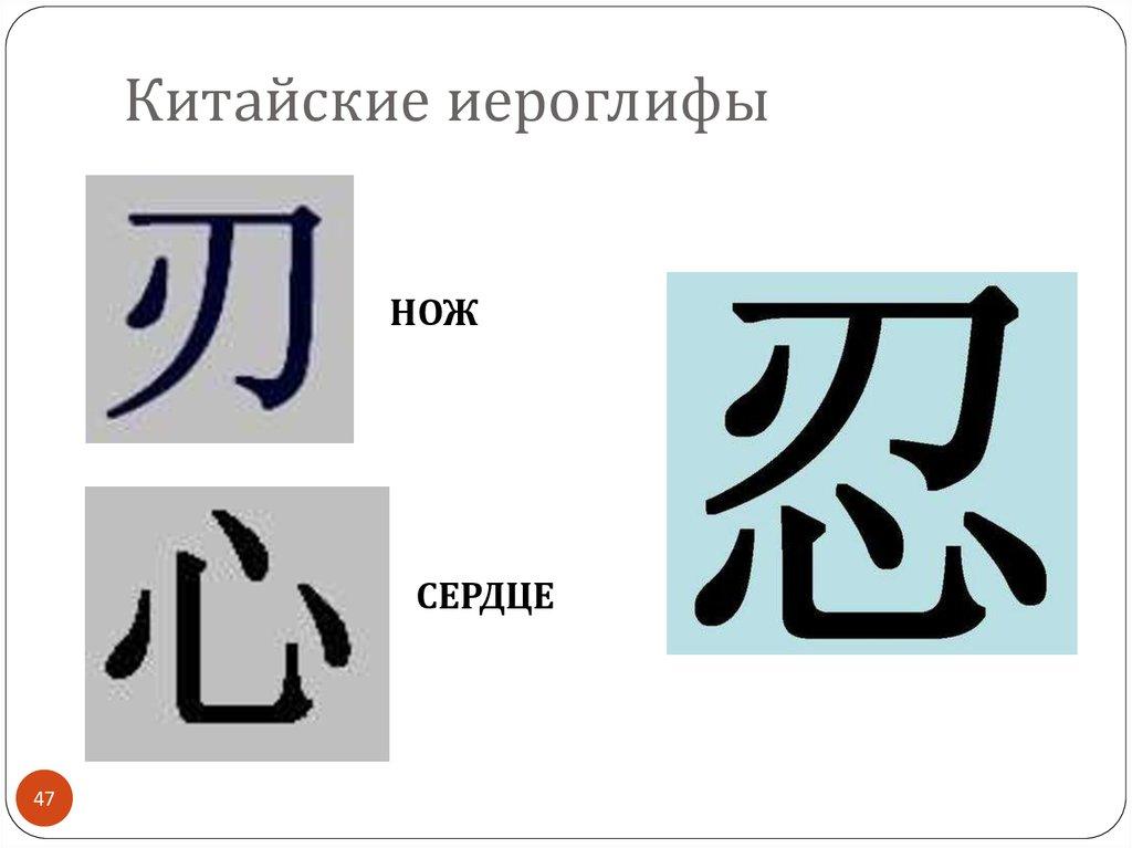 Рисовать иероглиф онлайн
