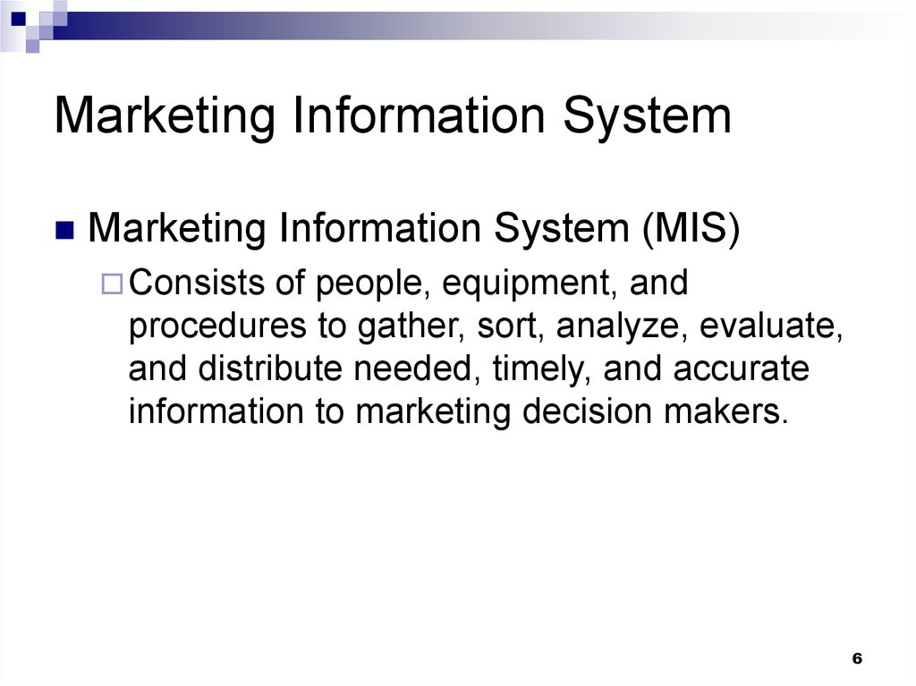 """the role and importance of marketing research in the marketing system Marketing information system (mkis) and marketing research  cundiff and still  define """"marketing research as a systematic gathering,  from some normal  function or appearance, such as conflicts between failures in attaining objectives."""
