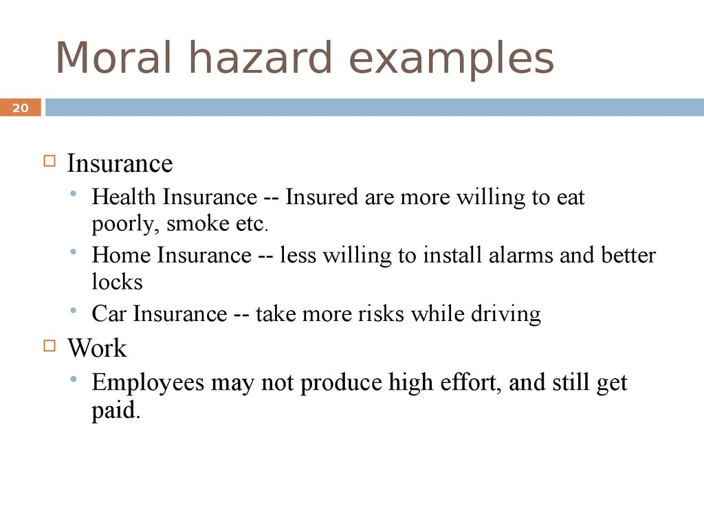 Cheap Health Insurance >> Mechanism design. (Lecture 9) - презентация онлайн