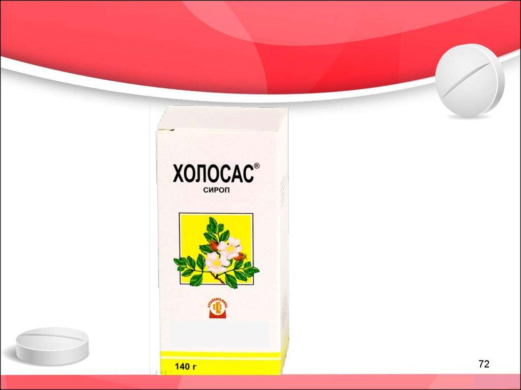 лекарственные средства при повышенном холестерине