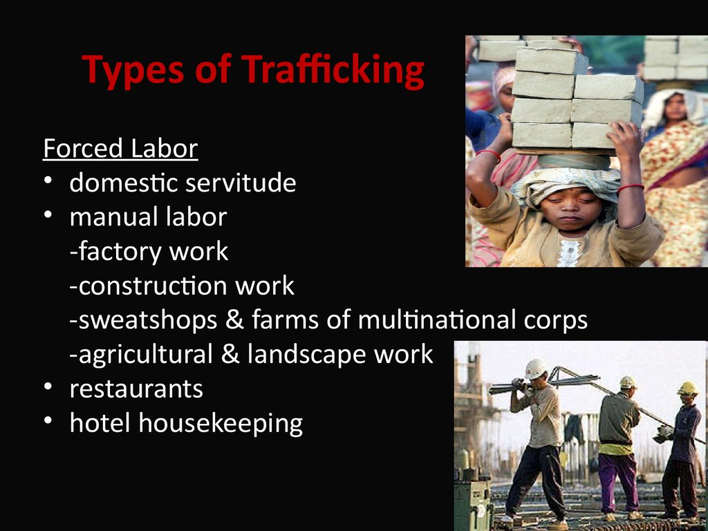 sex trafficking is a serious violation Sex trafficking also known as sex slavery is defined as the  violation of human  - human trafficking is a serious issue that affects people millions.