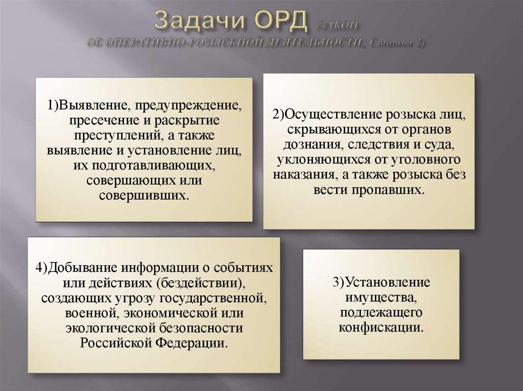 оперативно-розыскная деятельность учебник кушнир