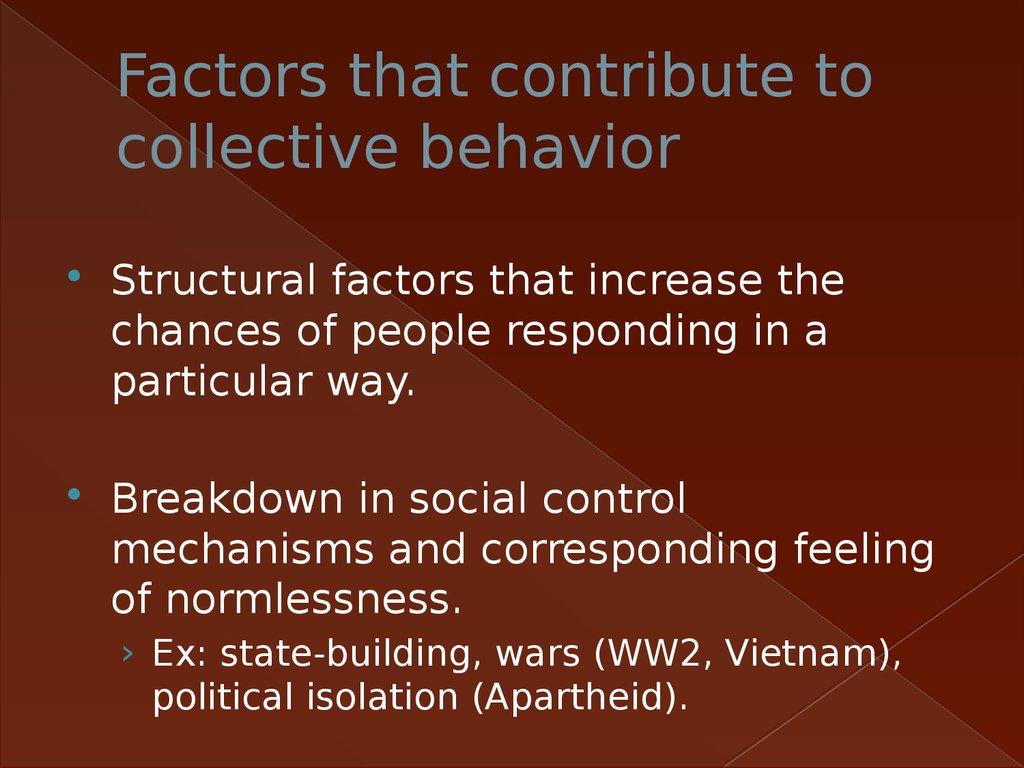 8 factors of political socialization essay