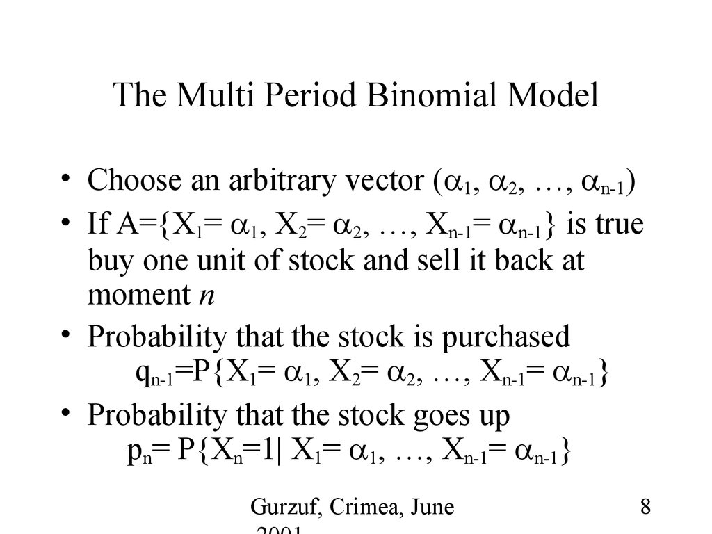 binomial and black and scholes pricing models essay Pricing problems are discussed under the standard black-scholes model and under the constant-elasticity-of-variance model forward start options are the main element of this structure and new closed formulae are obtained for these options under the latter model.