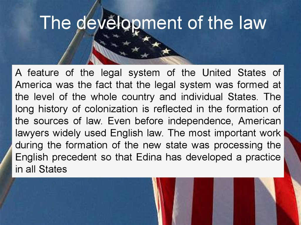 evolution of the legal status of Evolution, creation,  neither evolution nor creation is accessible  it will be noted that no recommendation is made for political or legal pressure to force the.
