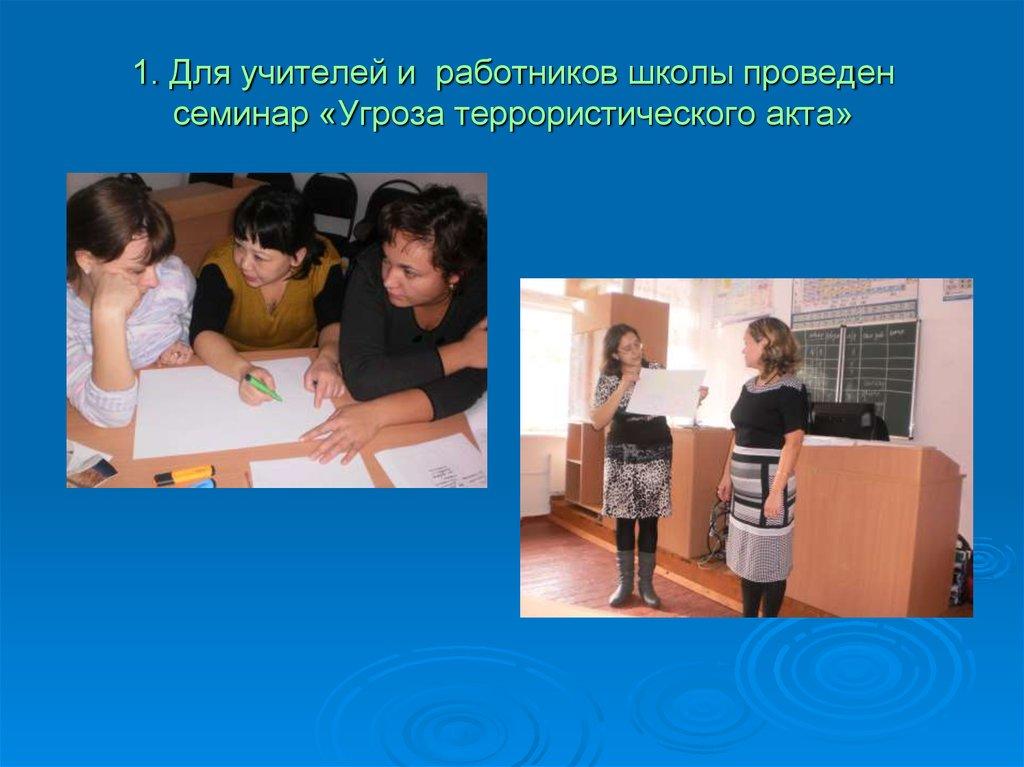 Положение о конкурсе презентации в школе