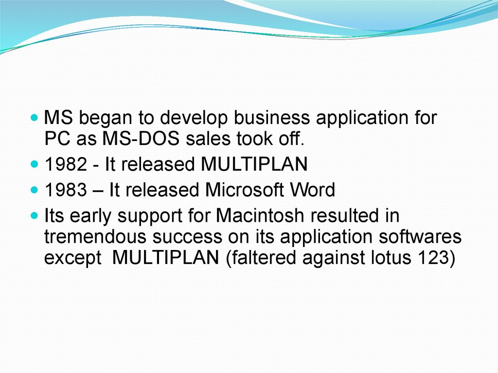 the history of the microsoft corporation In marketing strategy of microsoft, we see that microsoft provides their leaders with the very best cultural capability training and gd&i these provides the employees with the best practice strategies management skills, and they can use these to build new relations.
