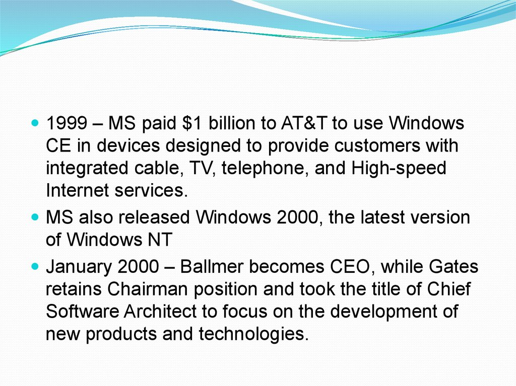 What Is The History of Microsoft Corporation – How It Was Founded
