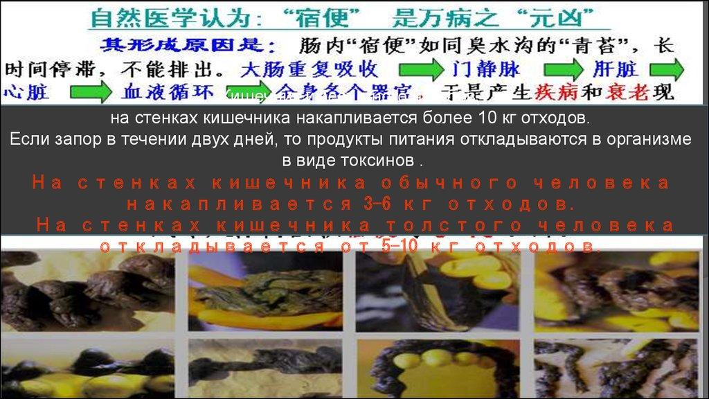 программа очищения организма в домашних условиях nsp