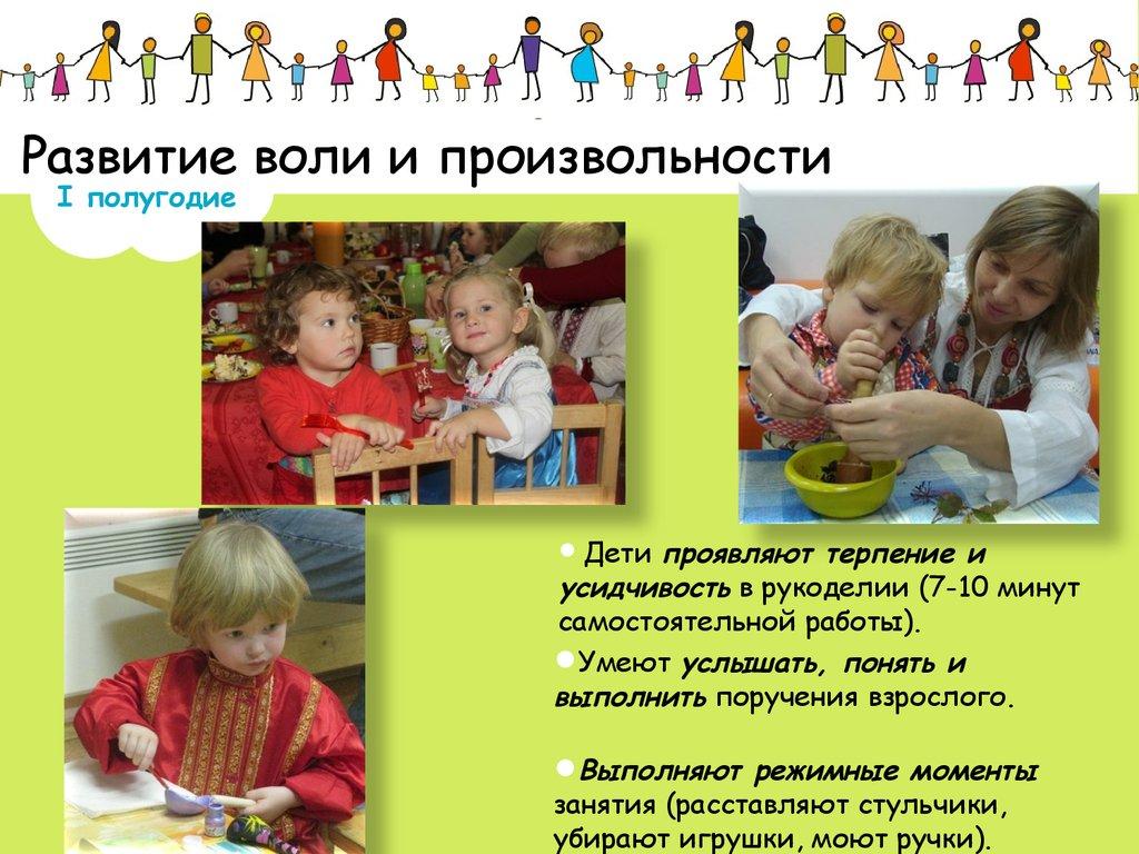 знакомство с кругом дети 3 4 года