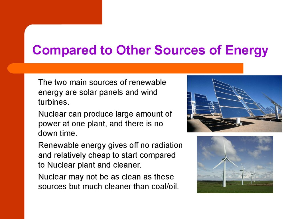 an introduction to the analysis of nuclear power Energy return on (energy) investment (eroi) is a fundamental thermodynamic metric applied to power generation, measuring relative inputs and outputs life-cycle analysis, focused on energy, is useful for comparing net energy yields from different methods of electricity generation nuclear power .