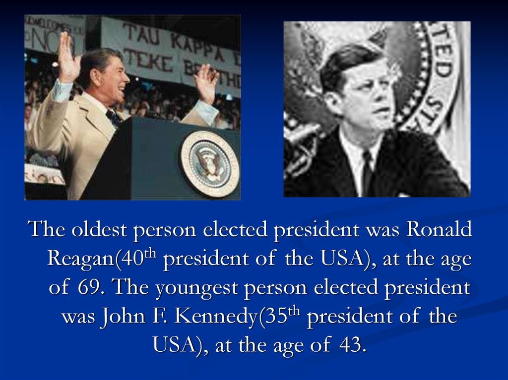what are some interesting facts about john f kennedy