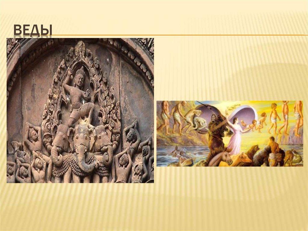 знакомство с религиями мира курсовая