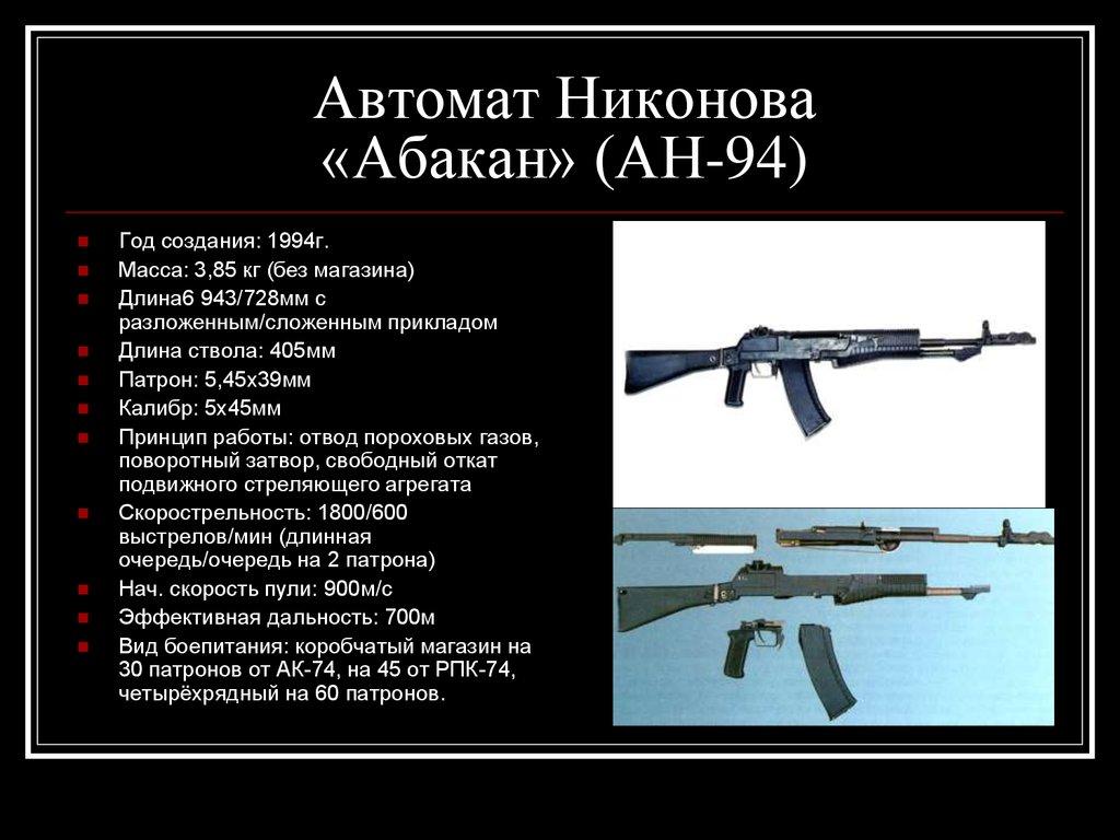 Самое известное стрелковое оружие России и СССР - online ... Автомат ППШ Устройство