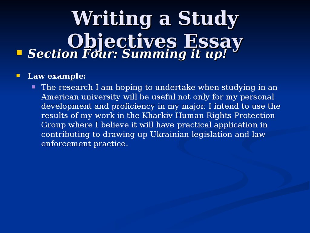 essay videos If you had mere seconds to change the course of your life – what would you say if you are submitting a video admissions essay as part of your college application, that question should be at the forefront of your mind research has shown that opinion, favorable or unfavorable, is largely.