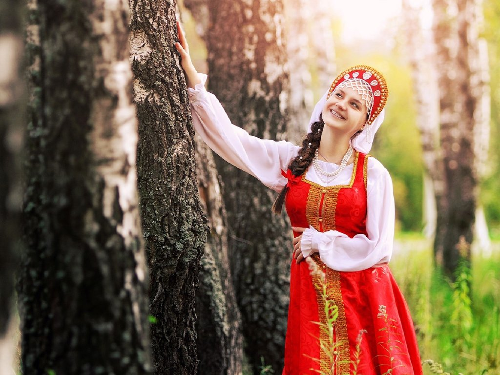 Russia is a multi-national state with over 185 ethnic groups