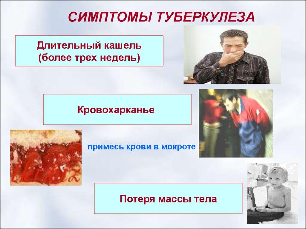 Кровохарканье