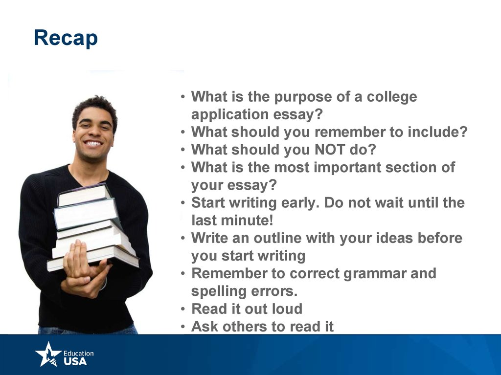 setback college essay Reading sample college application essays is one of the best ways to learn to write your own here are 2 awesome narrative-style essays for you.