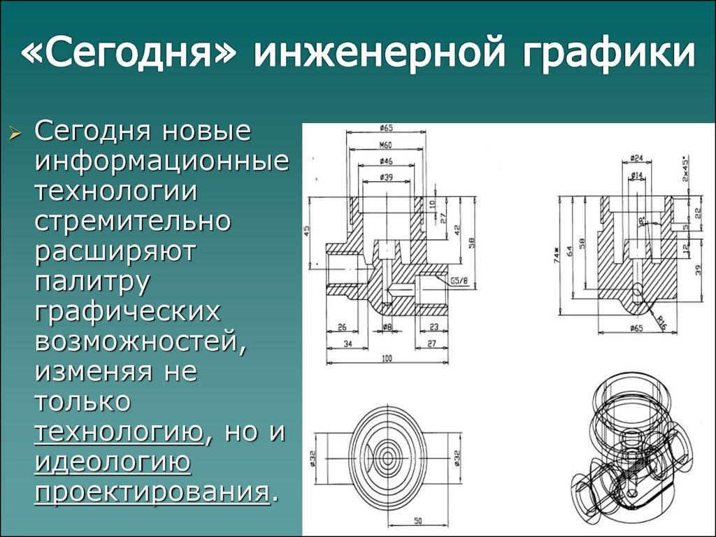 инженерная графика конференции