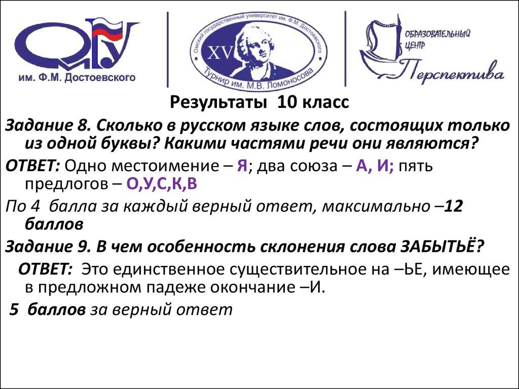 Поурочные планы по русскому языку 7 класс Разумовская М